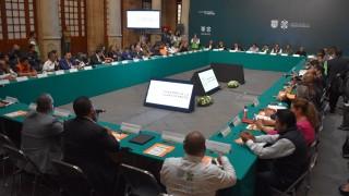 SE REALIZA PRIMERA SESIÓN ORDINARIA 2020 DEL CONSEJO DE GESTIÓN INTEGRAL DE RIESGOS Y PROTECCIÓN CIVIL DE LA CDMX